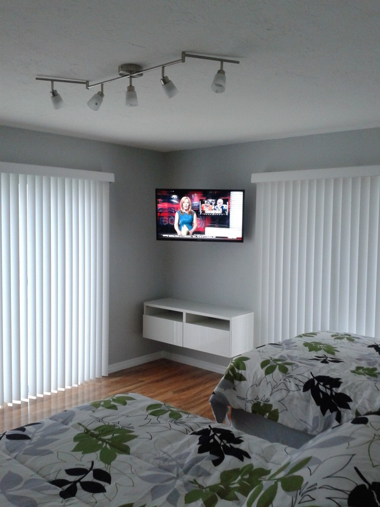 Home TV Installation