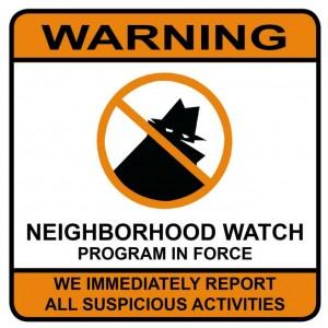 neigh-watch